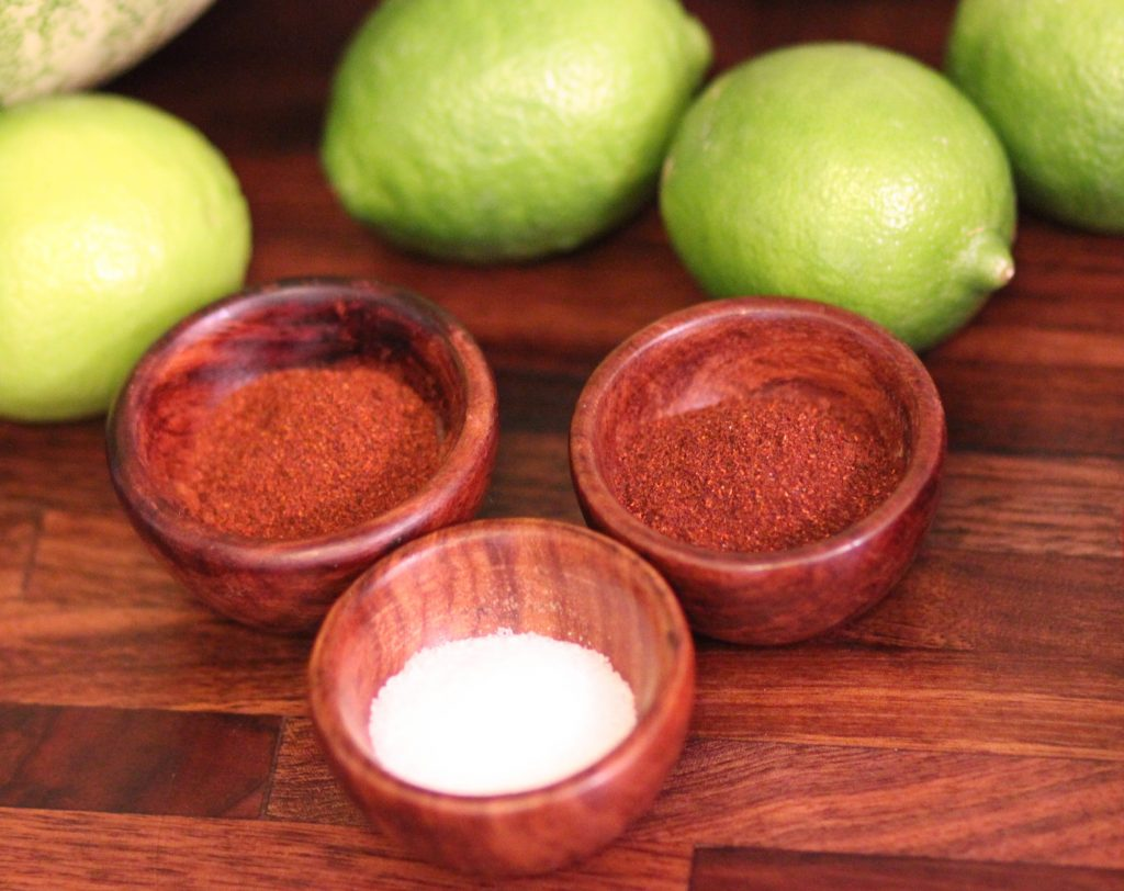 Chili Lime Powder